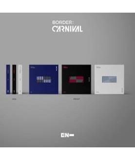 ENHYPEN – Mini Album Vol.2 [BORDER : CARNIVAL]