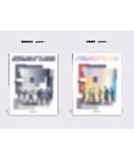 ONEUS - Mini Album Vol.5 [BINARY CODE]