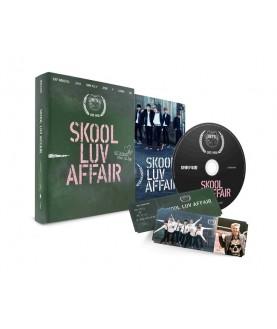 BTS - Mini Album Vol. 2 [Skool Luv Affair]