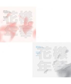 BTS - Mini Album Vol.3 [花樣年華 Part.1]