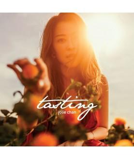 Jolie Chan《TASTING》CD