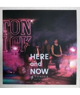ToNick  -  Selection LP 雙封面 (黃色透明膠)