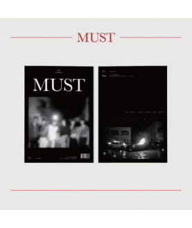 2PM MUST Goods - Photobook