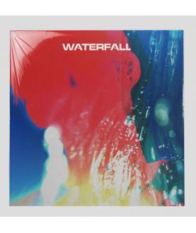 B.I - 1st Full Album [WATERFALL] (LP Ver.)