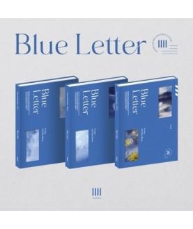 WONHO - Mini Album Vol.2 [Blue letter]