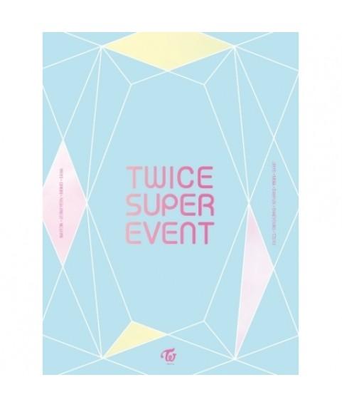 TWICE - TWICE SUPER EVENT DVD (1 DISC)