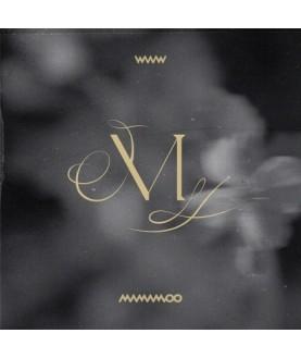 MAMAMOO - Mini Album Vol.11 [WAW]