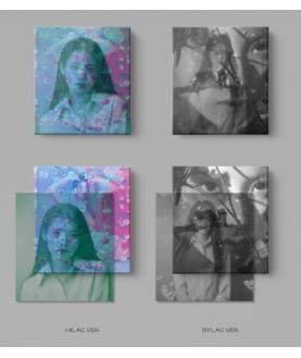 IU - 5th Album [LILAC]