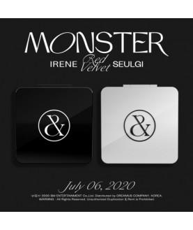 (Red Velvet) IRENE & SEULGI - Mini Album Vol.1 [Monster]