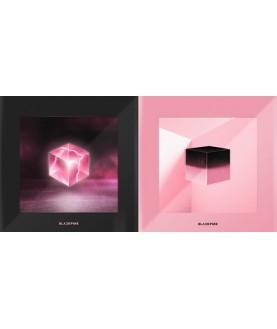 BLACKPINK - Mini Album Vol.1 [SQUARE UP]