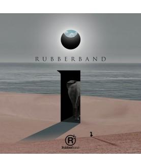 RubberBand - I (CD)