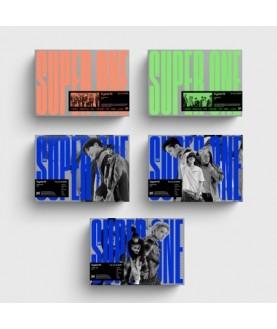 SuperM - Album Vol.1 [Super One]