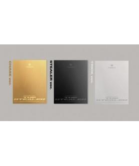 THE BOYZ - Mini Album Vol.5 [CHASE]
