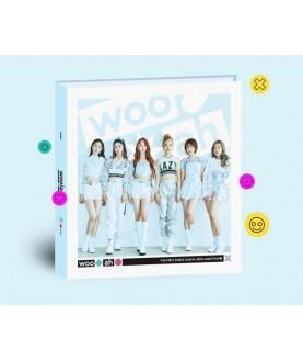 woo!ah! - Single Album Vol.1 [EXCLAMATION]