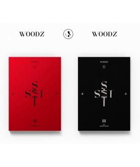 WOODZ 1st Single Album