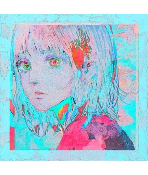 KENSHI YONEZU -  NEW SINGLE『Pale Blue』