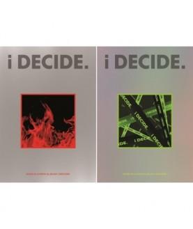 iKON - Mini Album Vol.3 [i DECIDE]