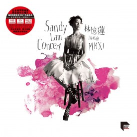 Sandy Lam 2011 Concert MMXI (3x Vinyl) - LP