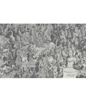 (BLACKPINK) Rosé - First Single Album -R- CD