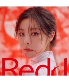 (MAMAMOO) Whee In – Mini Album [Redd]