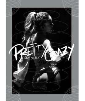 Joey Yung - Prety Crazy Concert Tour (5DVD + 3CD)