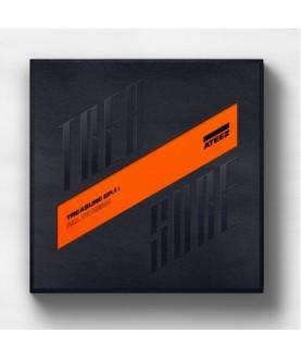 ATEEZ - Album [TREASURE EP.1 : All To Zero]