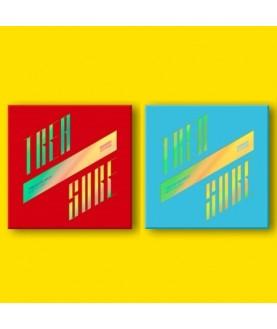 ATEEZ - Mini Album Vol.3 [TREASURE EP.3 : One To All]