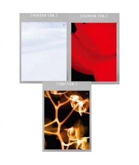 (G)I-DLE - Mini Album Vol.4 [I burn]