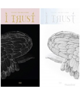 (G)I-DLE - Mini Album Vol.3 [I trust]