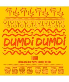(G)I-DLE - Single Album [DUMDi DUMDi]