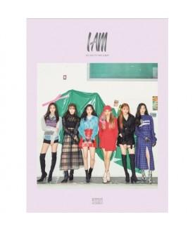 (G)I-DLE - Mini Album Vol.1 [I am]