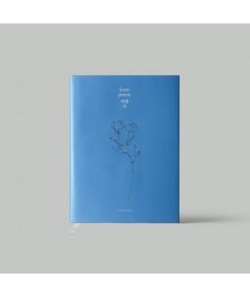 IU - Mini Album Vol.5 [Love poem]