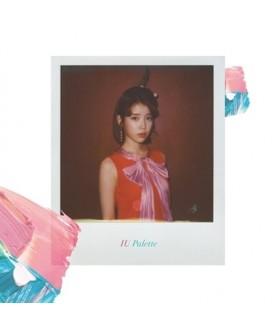 IU - Album Vol.4 [Palette]