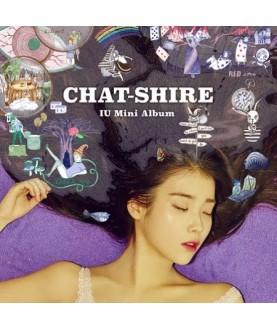 IU - Mini Album Vol.4 [CHAT-SHIRE]