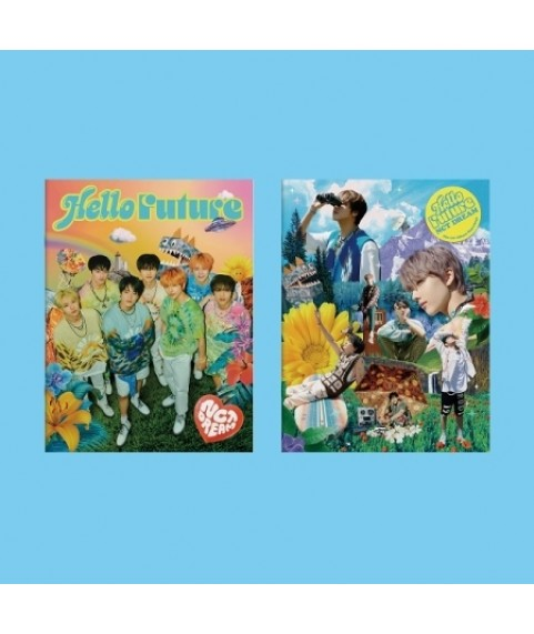 NCT DREAM - Repackage Album Vol.1 Hello Future (Photobook ver.)