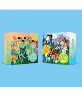 NCT DREAM - Repackage Album Vol.1 [Hello Future](KIT ALBUM)