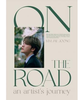 Kim Jae Joong - Album [ON THE ROAD an artist's journey]