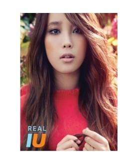 IU 3rd MINI ALBUM REAL CD Normal Edition