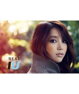 IU 3rd Mini Plus Album REAL
