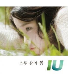 IU Single Album Twenty's Spring 스무살의 봄