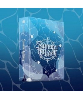 DREAM CATCHER Special Mini Album - Summer Holiday (Limited Edition G.Ver)