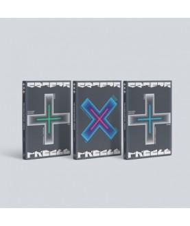 TXT - Album [THE CHAOS CHAPTER : FREEZE]
