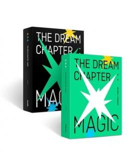 TXT - Album Vol.1 [The Dream Chapter : MAGIC]