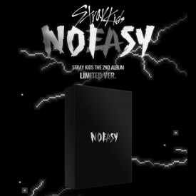 Stray Kids - ALBUM Vol.2 [NOEASY] (Limited Edition)