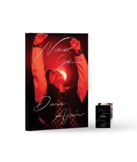 (SHINee)TAEMIN - TAEMIN Beyond LIVE PHOTO STORY BOOK [N.G.D.A]