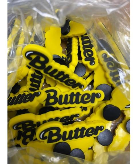 BTS - Album [Butter]