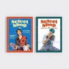 Ha Sung Woon - Repackage Album [Select Shop]