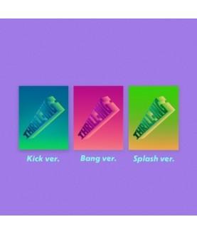 THE BOYZ - Mini Album Vol.6 [THRILL-ING]