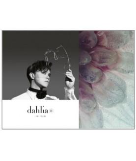 張敬軒 – dahlia II