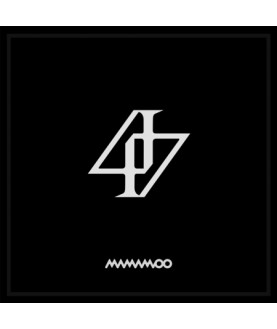 MAMAMOO - Album Vol.2 [reality in BLACK]